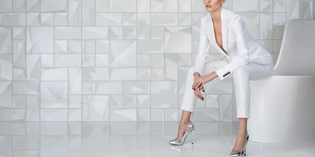 96 вариантов раскладки керамической плитки, которые вам понравятся