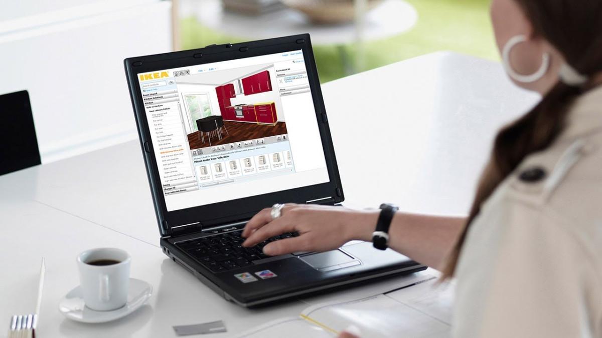 ИКЕА запустила интернет-магазин
