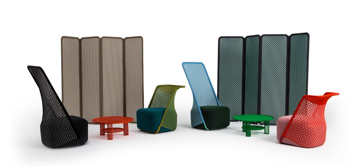 Инновации и прогресс: мебельная обивка из будущего