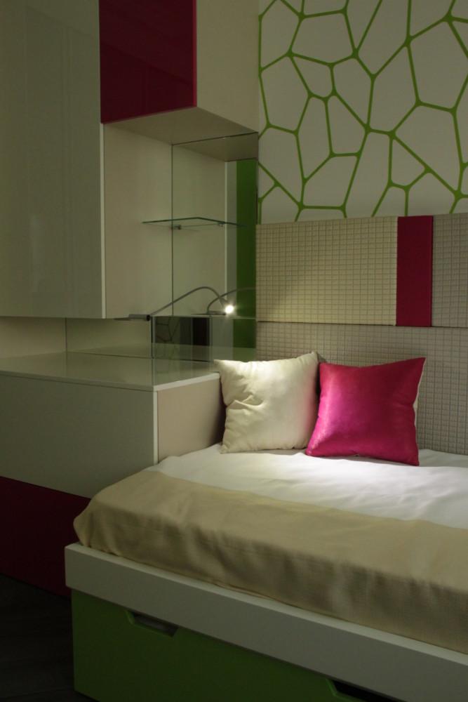 Уютная подсветка для чтения. Текстиль собственного дизайна и производства.