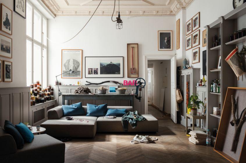 5 июля в Москве появится новая немецкая марка мебели