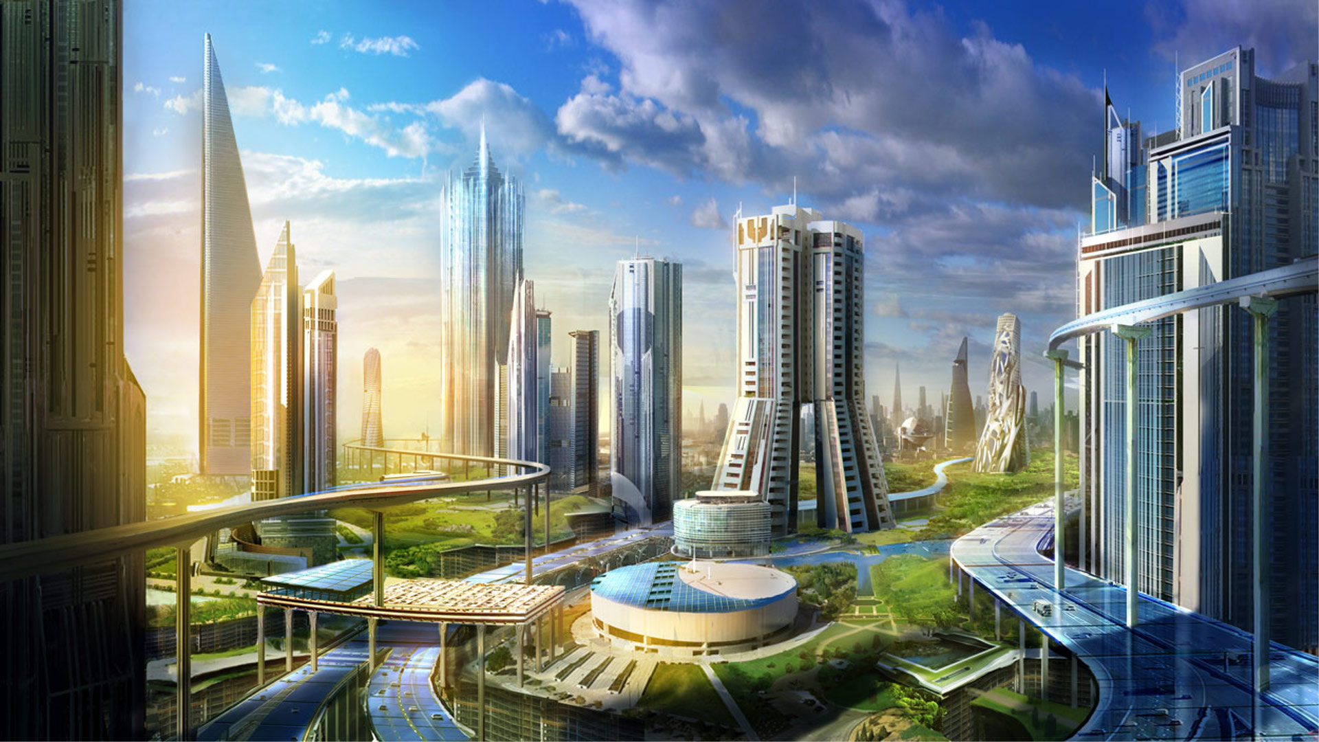 a better future with green technology essay Free essays on green planet essay get help with your writing 1 through 30.