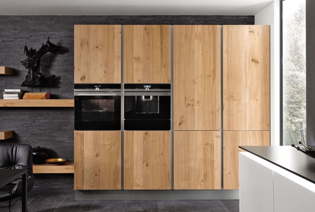 Фанерные фасады для кухни