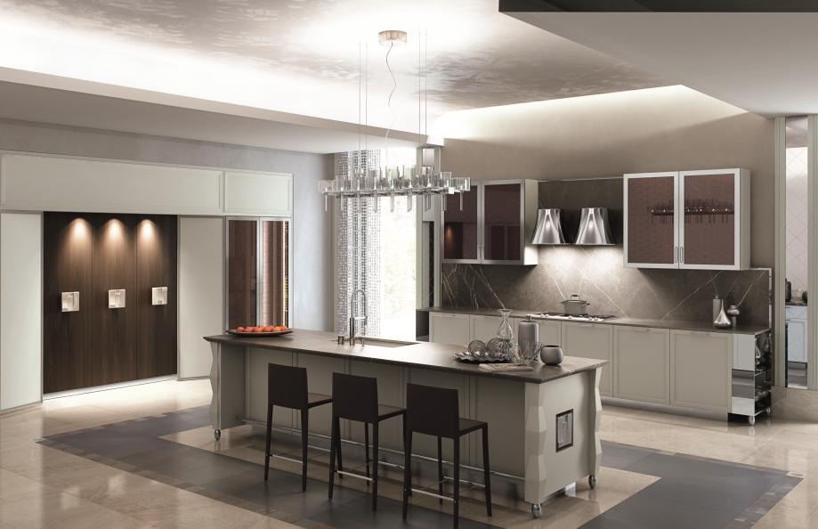 I saloni - Doimo cucine spa ...