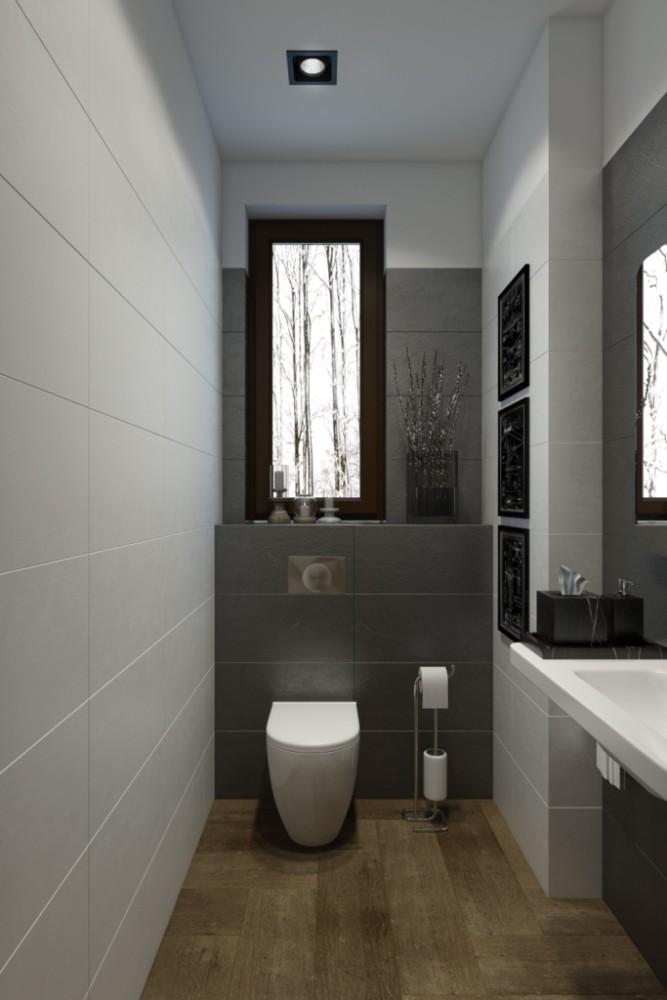 Что может сделать маленькое пространство комфортным? Наличие окна создаёт ощущение безграничного пространства.