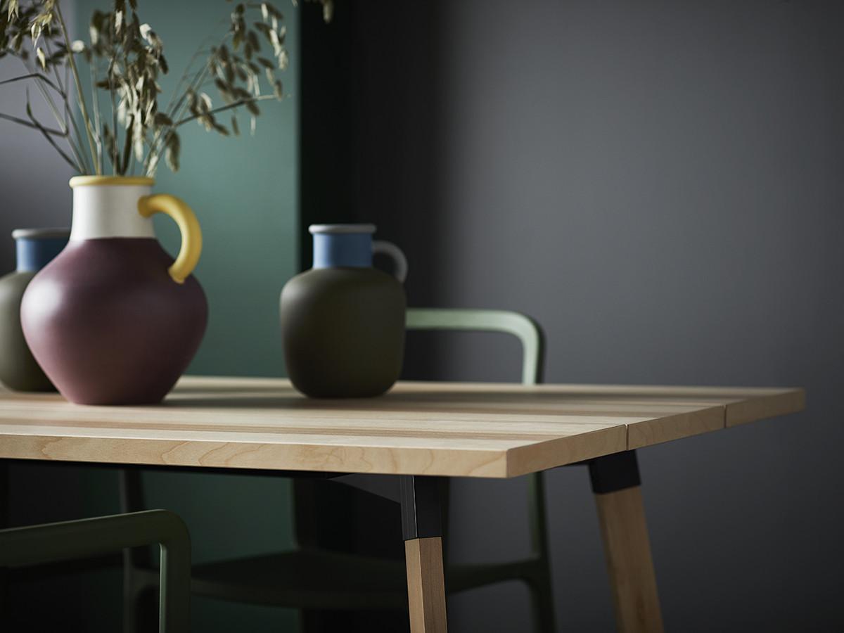 Красота простых вещей: 15 изящных предметов из новой коллекции ИКЕА