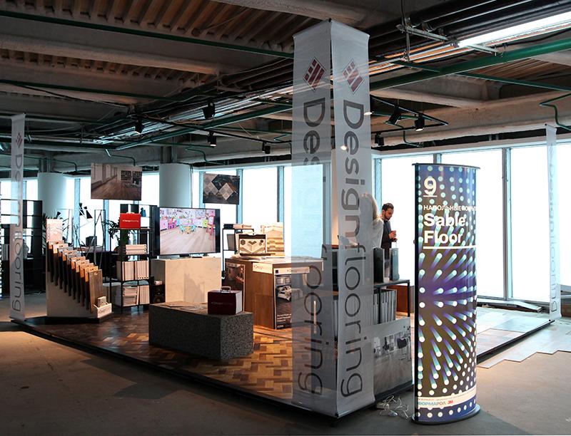 Современный офис: в Москве прошёл форум дизайнерских концепций Testing Future