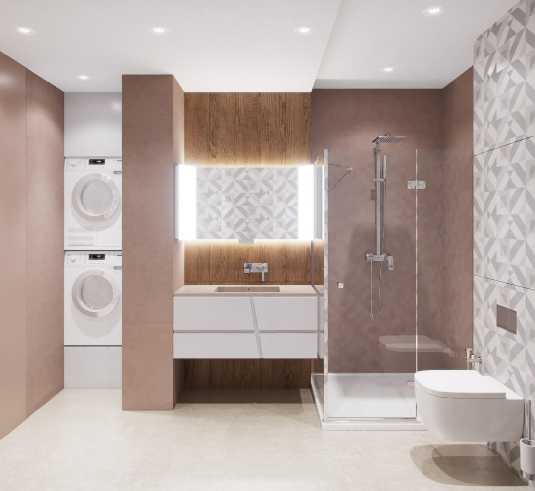 Ремонт в ванной комнате: как упростить себе задачу