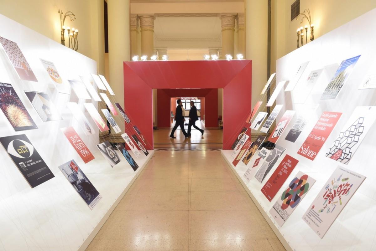 В Шанхае прошла выставка итальянской мебели и конкурс молодых дизайнеров