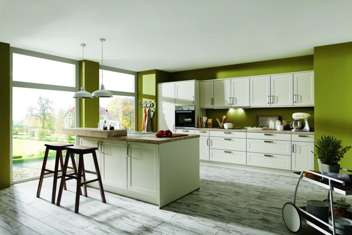 Три кухонных тренда, на смену которым приходят новые