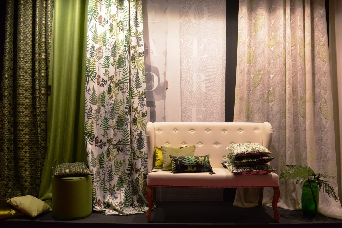 Стартовала выставка домашнего текстиля Heimtextil 2018