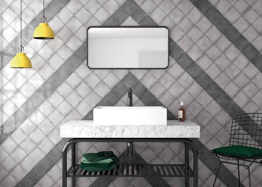 8 трендов для ванной комнаты, которые станут топовыми в 2018 году