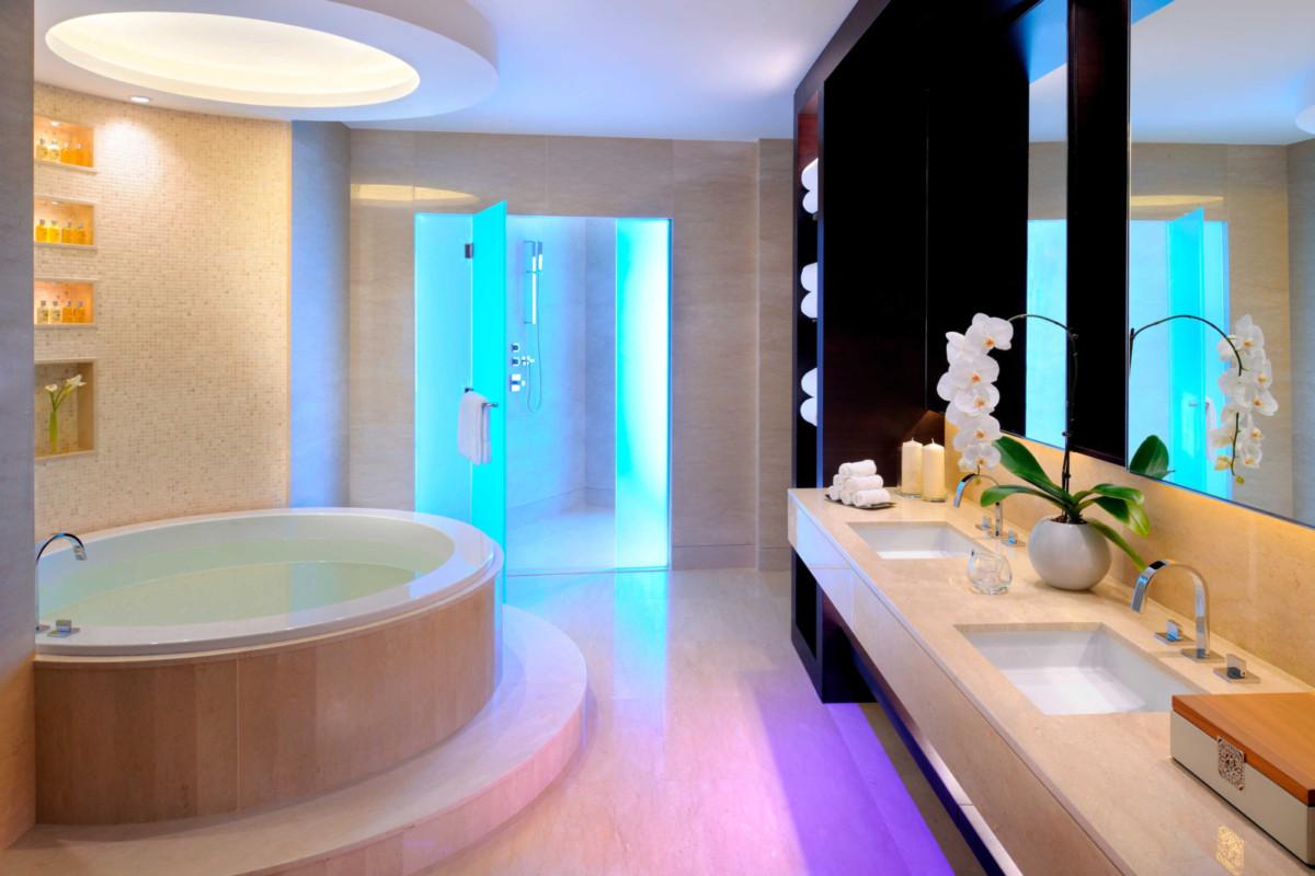 17 классных ванных из инстаграмов дизайнеров