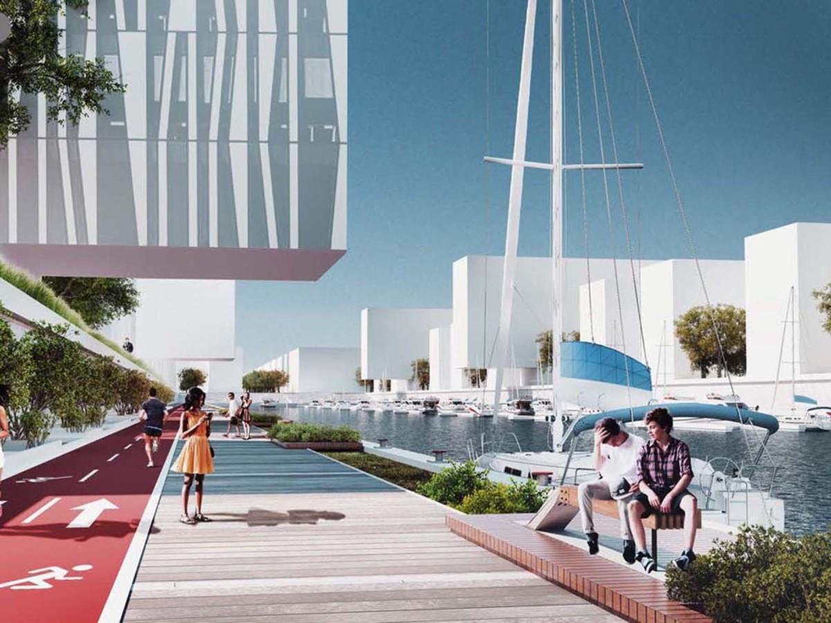 13 архитектурных мегапроектов, взорвавших представления о современной России