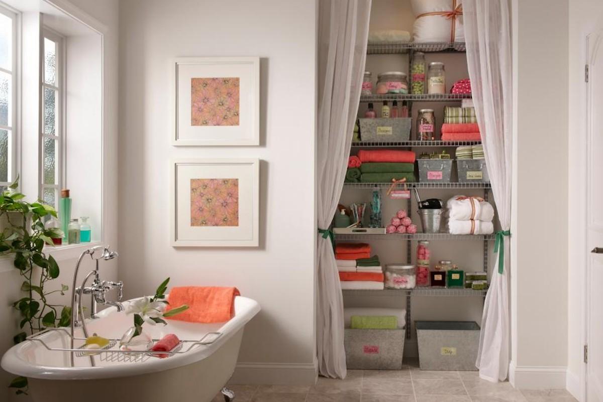 5 способов упростить уборку в квартире