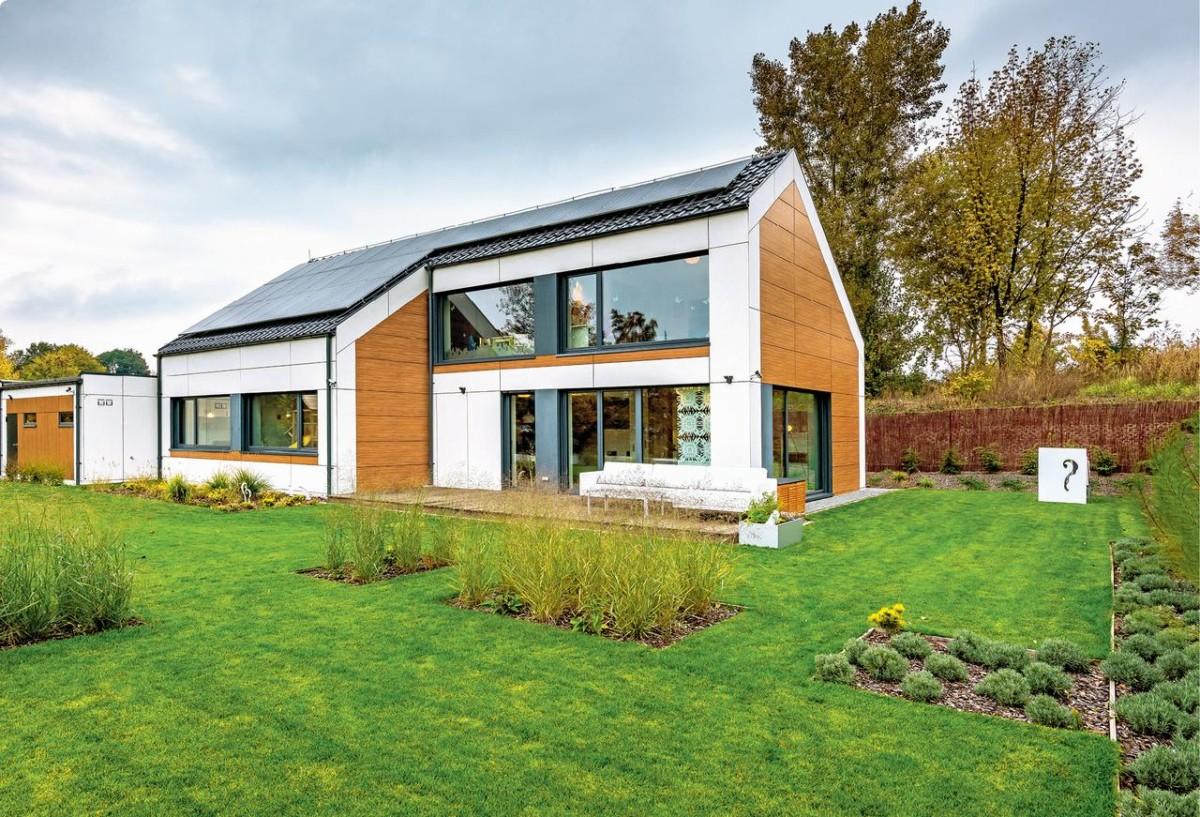 Тренды в автоматизации домов и премиальные мансардные окна