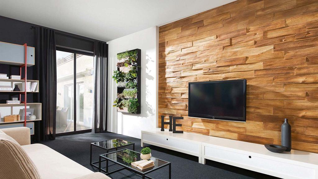 10 идей дизайна стен панелями
