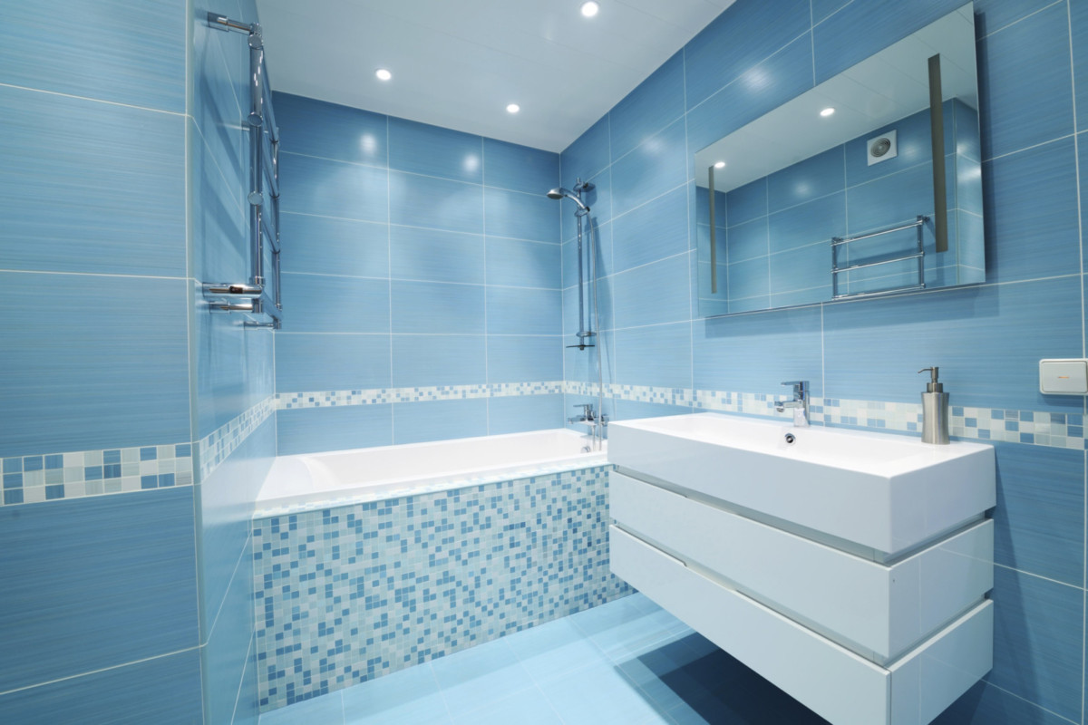 Сколько стоит ремонт ванной комнаты: проекты с ценами