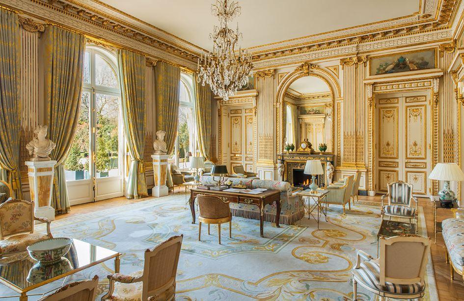 10 правил идеального интерьера от звёздного декоратора Франции