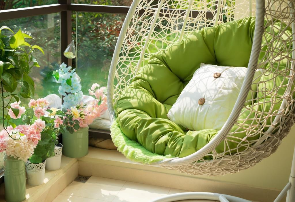 Отдых на даче: вот что поможет вам расслабиться