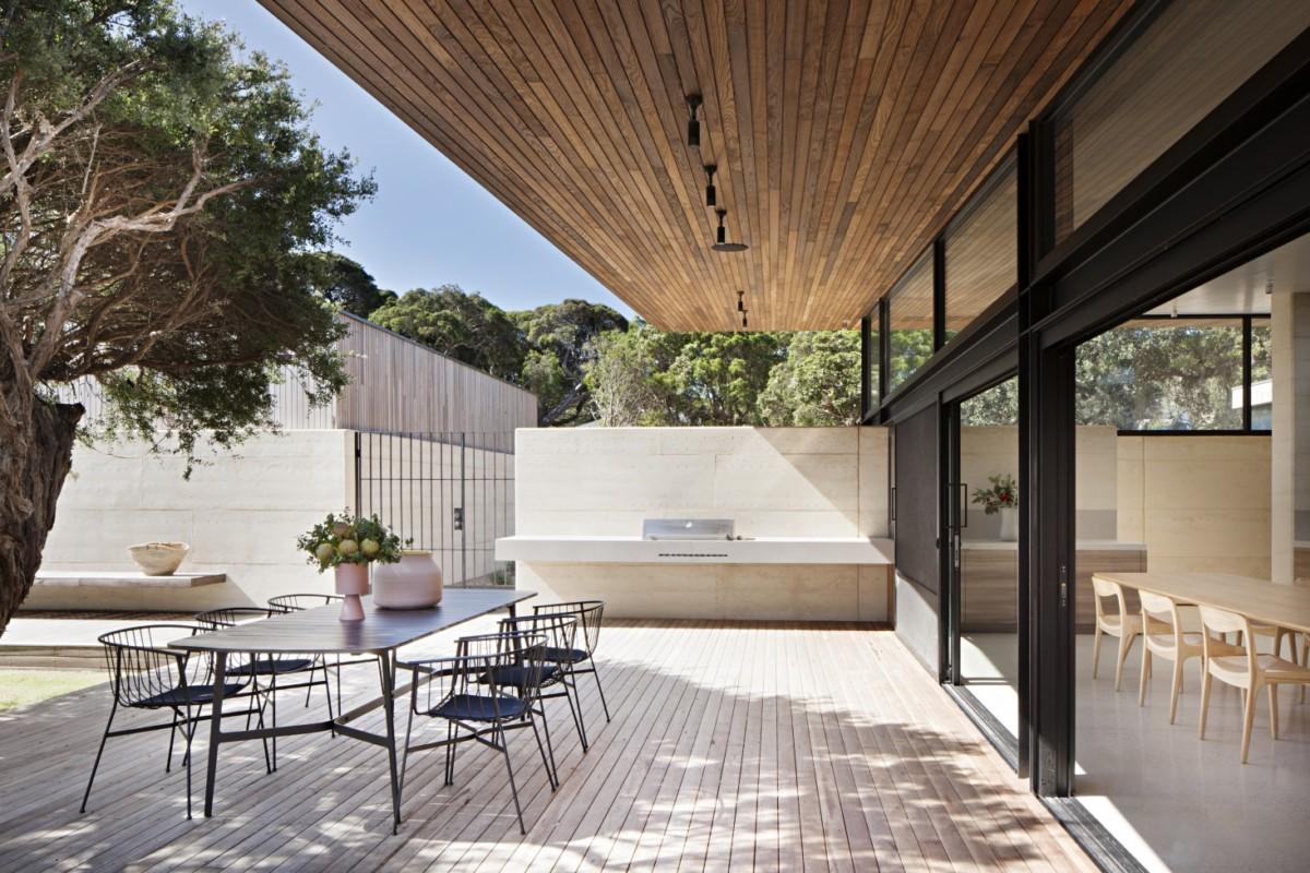 Современная летняя кухня на даче: 15 фото, идеи обустройства и советы