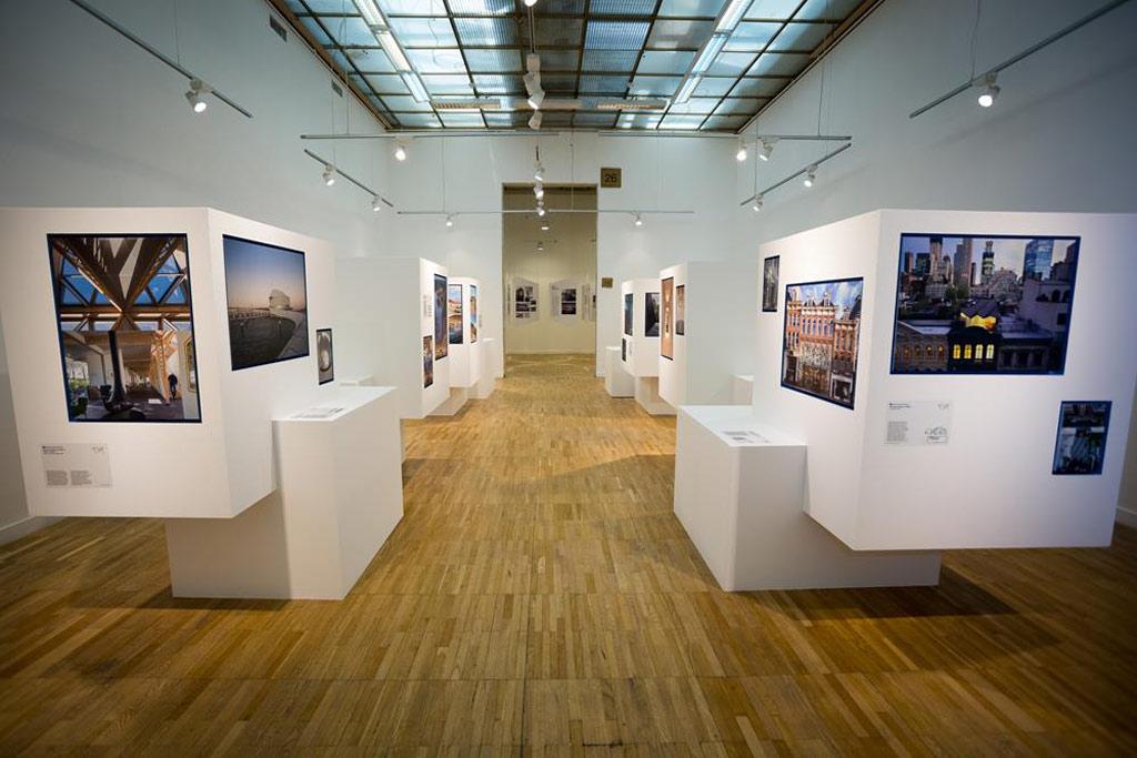 Roomble приглашает дизайнеров на экскурсию по выставке «АРХ Москва»