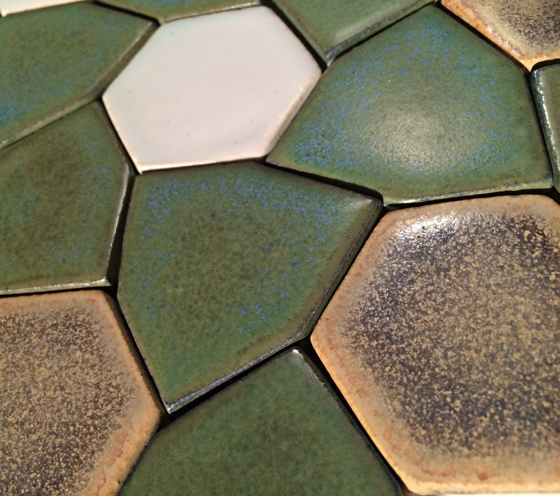 Solar Jade