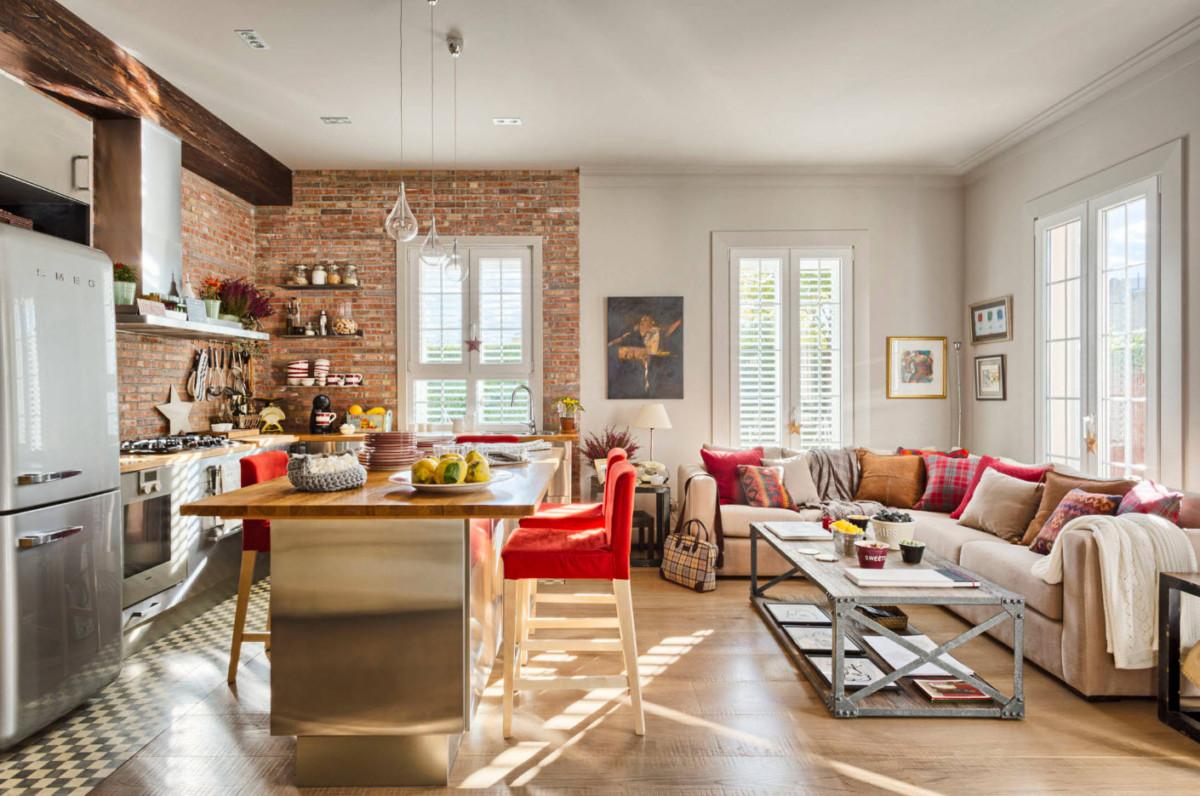 Ремонт малогабаритной квартиры: 7 важных вещей