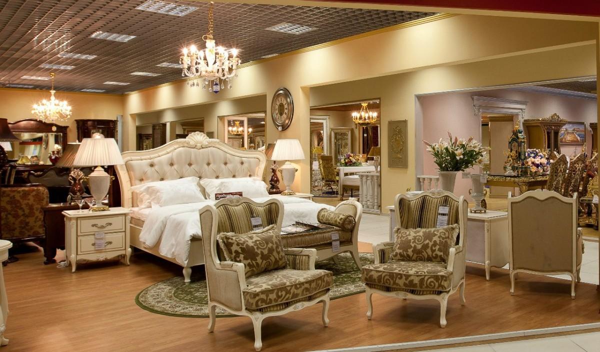 В МТК «Гранд» 17 ноября откроется выставка производителей мебели