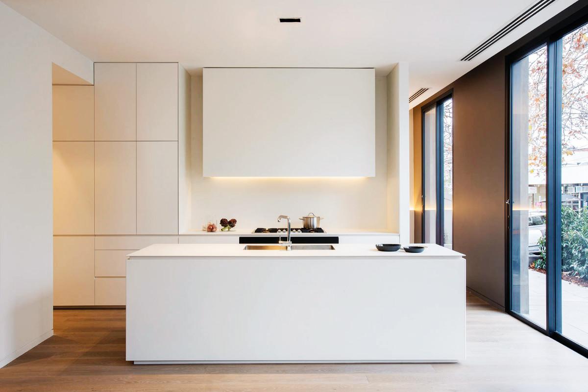 Дизайн кухни площадью 6 метров: 30 фото интерьеров и планировки
