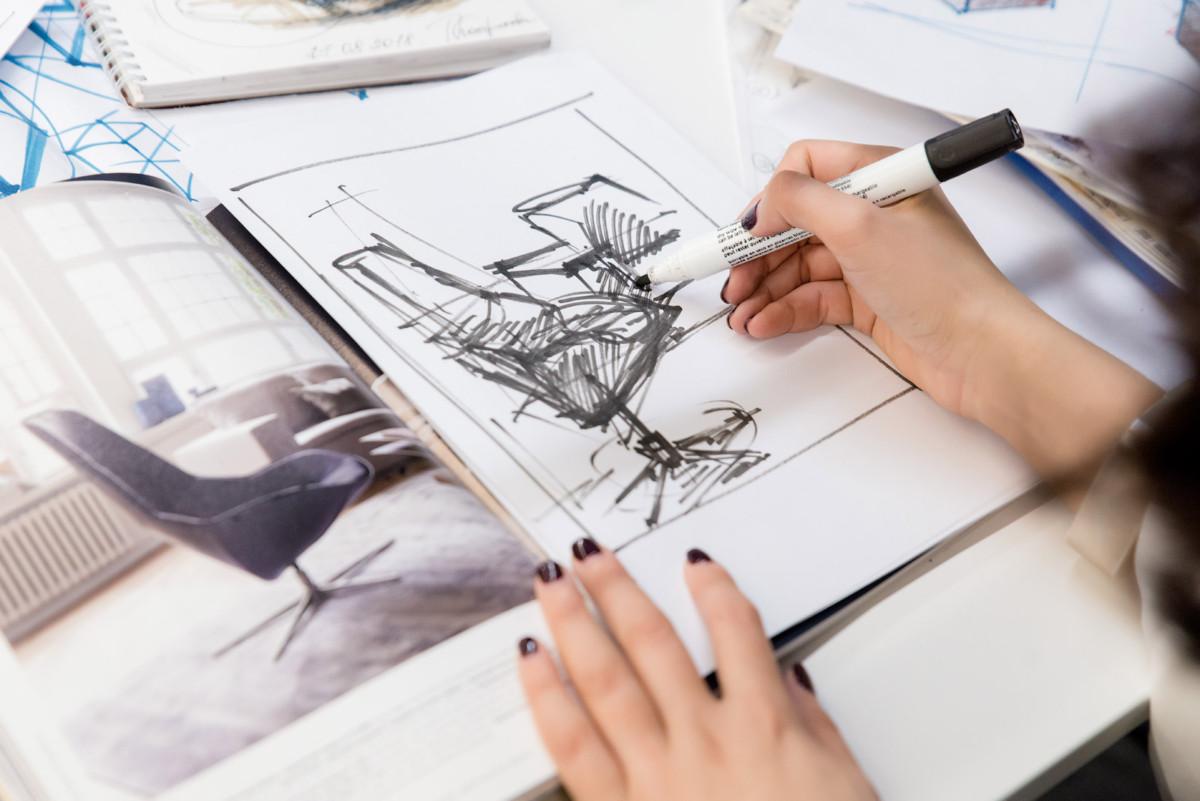 17 июля в Международной школе дизайна пройдёт день открытых уроков