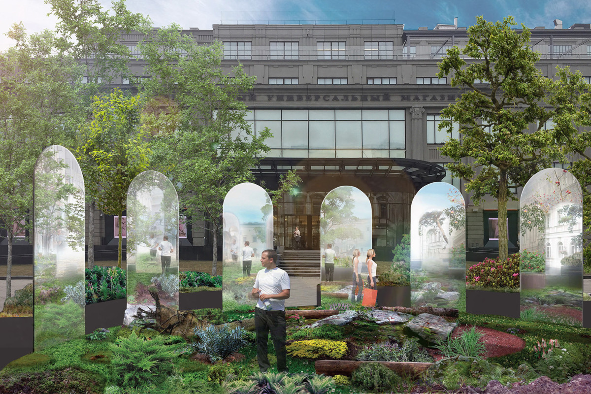 Ландшафтный дизайн: 10 лучших садов этого лета