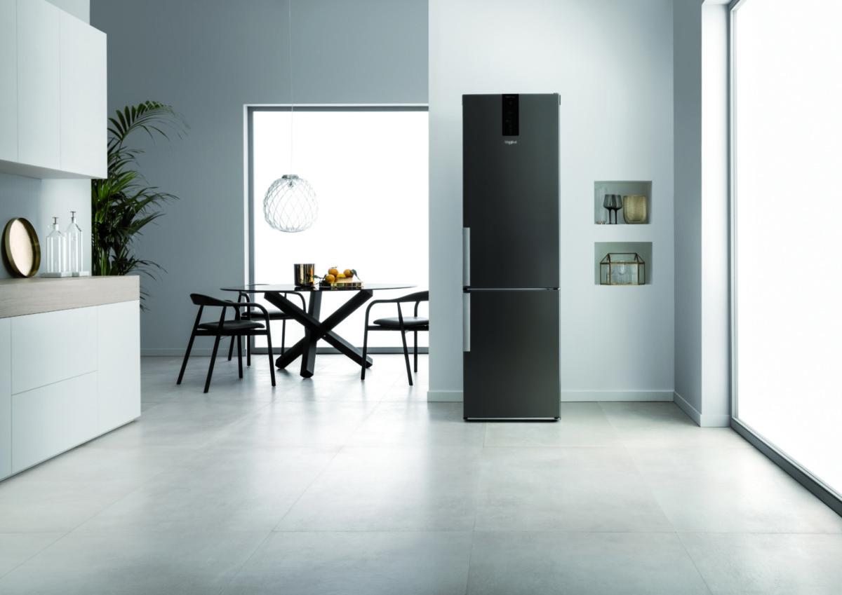 Холодильник, который может полмесяца сохранять свежесть овощей и фруктов