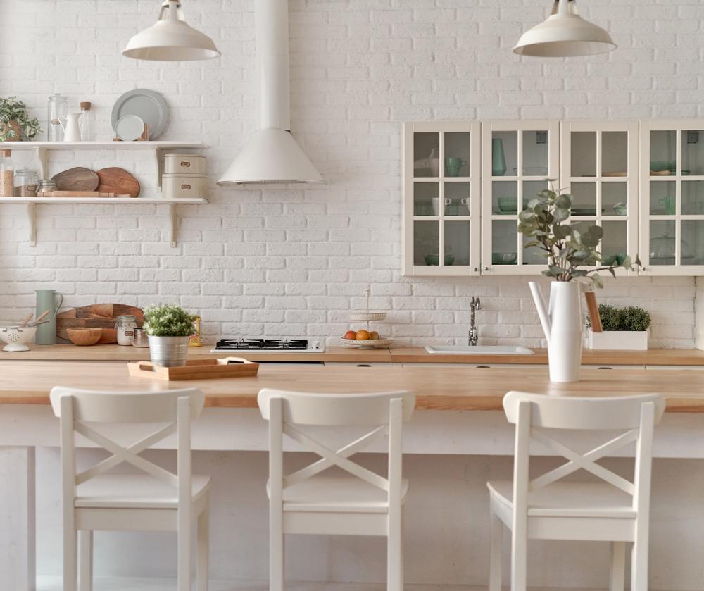 Кухня в деревенском стиле: на что обратить внимание