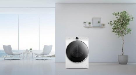 Какие функции есть у новой стиральной машины от Whirlpool