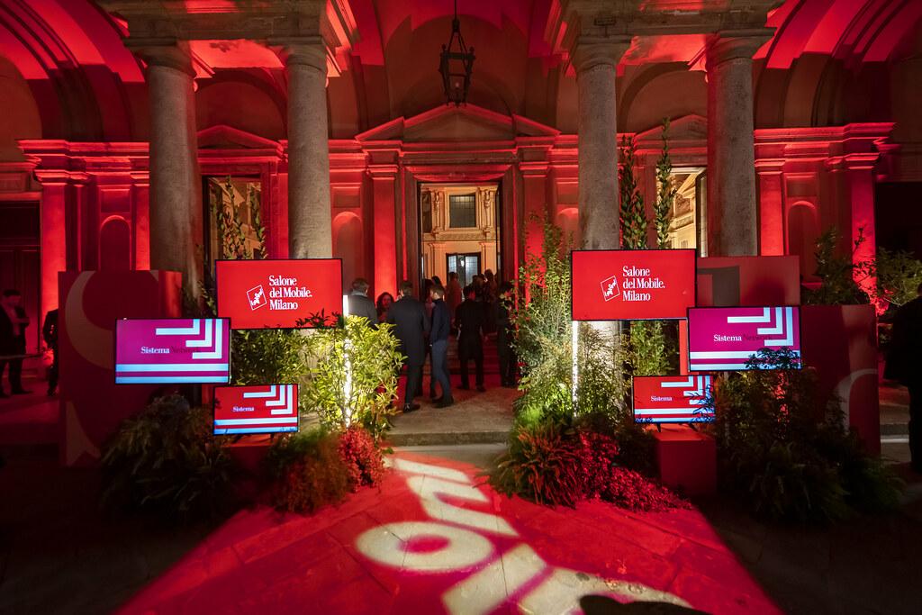 Что нужно знать о выставке Salone del Mobile.Milano 2020