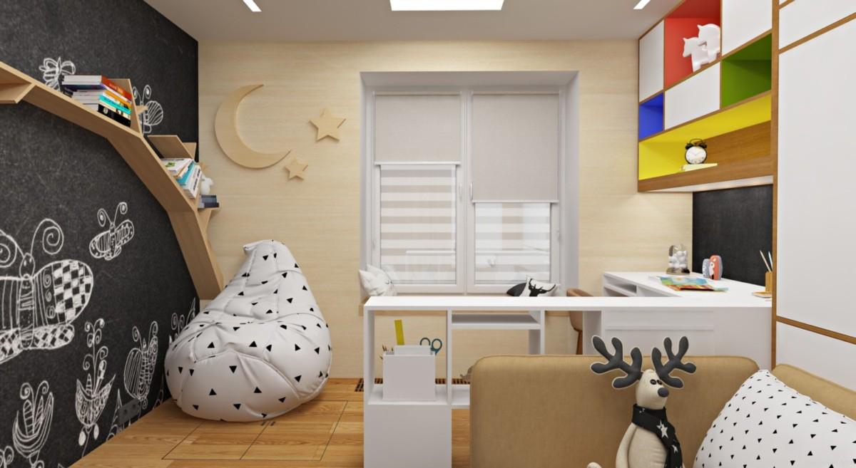 Домашний офис: как сделать рабочее место в домашнем пространстве — 10 советов