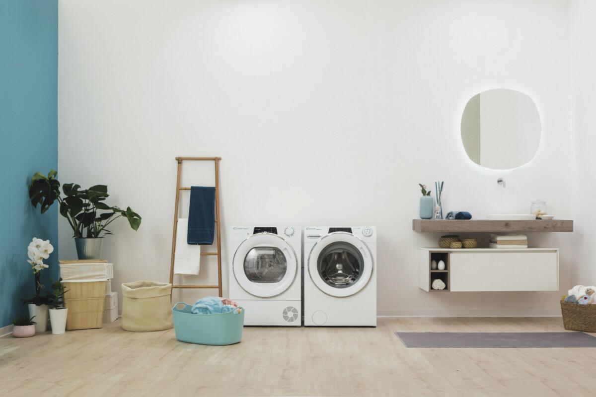 Продажи стиральных машин от Candy бьют все рекорды