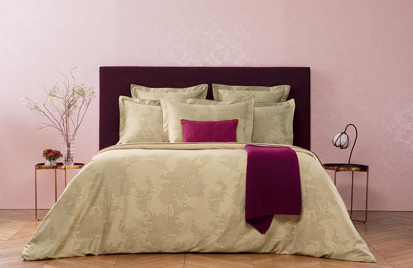 Застилаем кровать как в модном журнале: несколько профессиональных советов