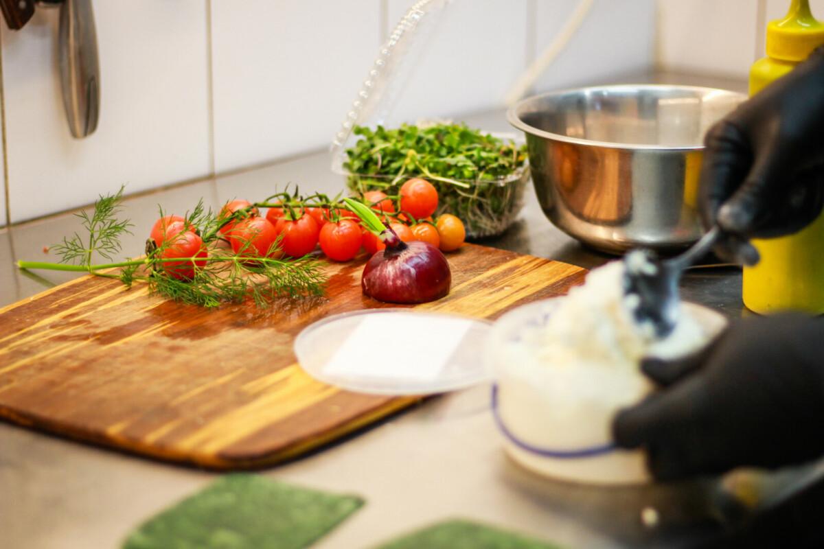 Hotpoint о кулинарных экспериментах дома во время пандемии