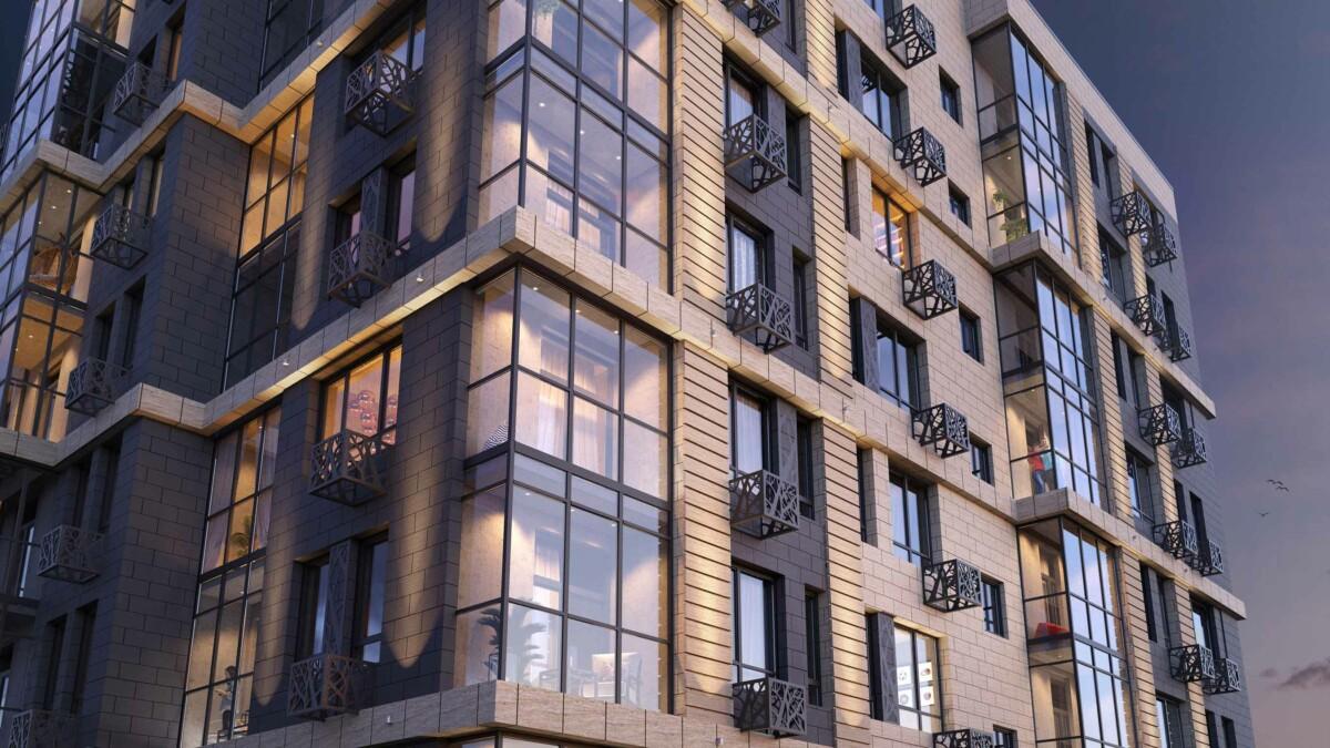 В Москве появился новый бесплатный сервис покупки квартир в новостройках