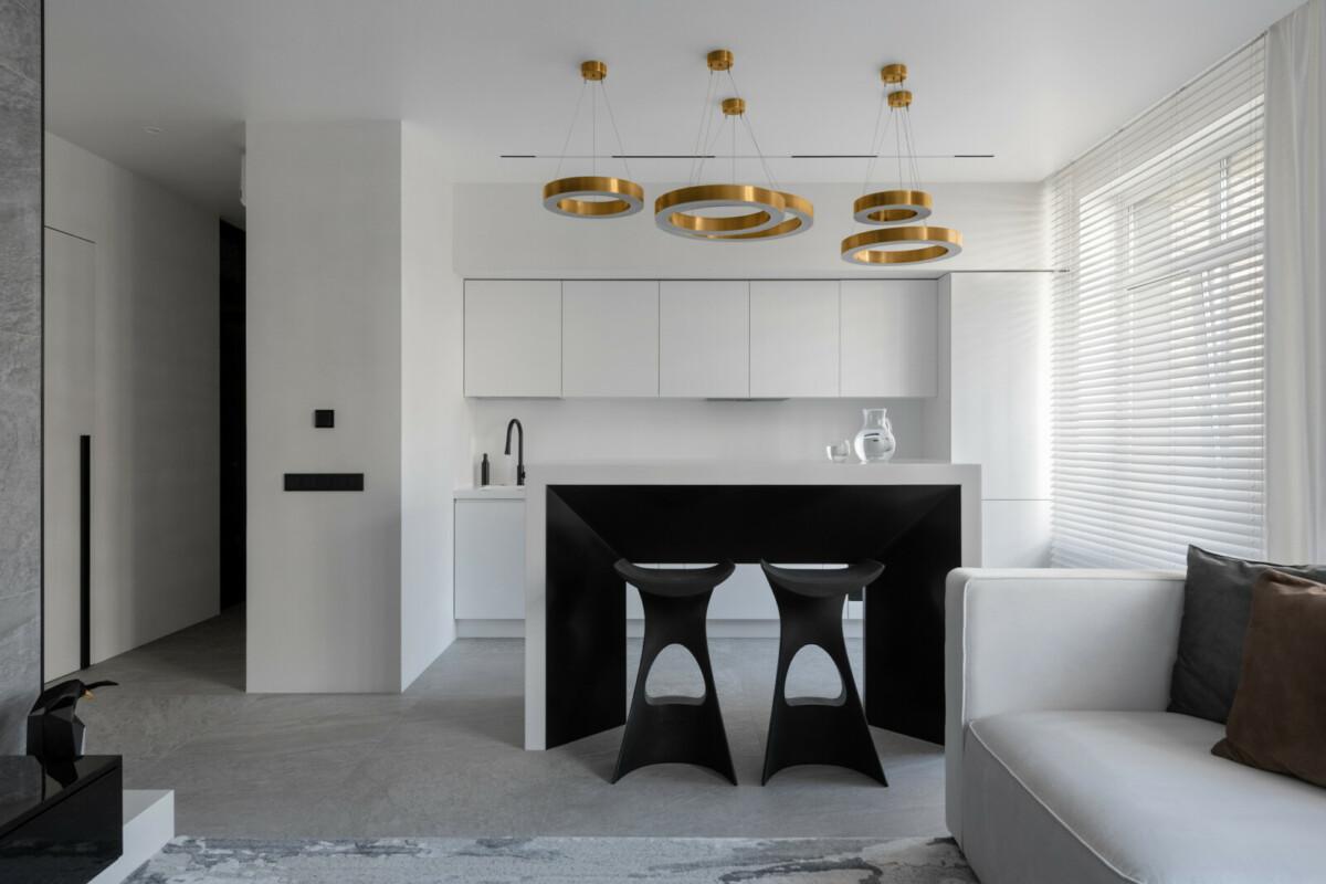 В гостях у Roomble: Дмитрий Коршунов и смелые интерьеры от Korshunov Architects