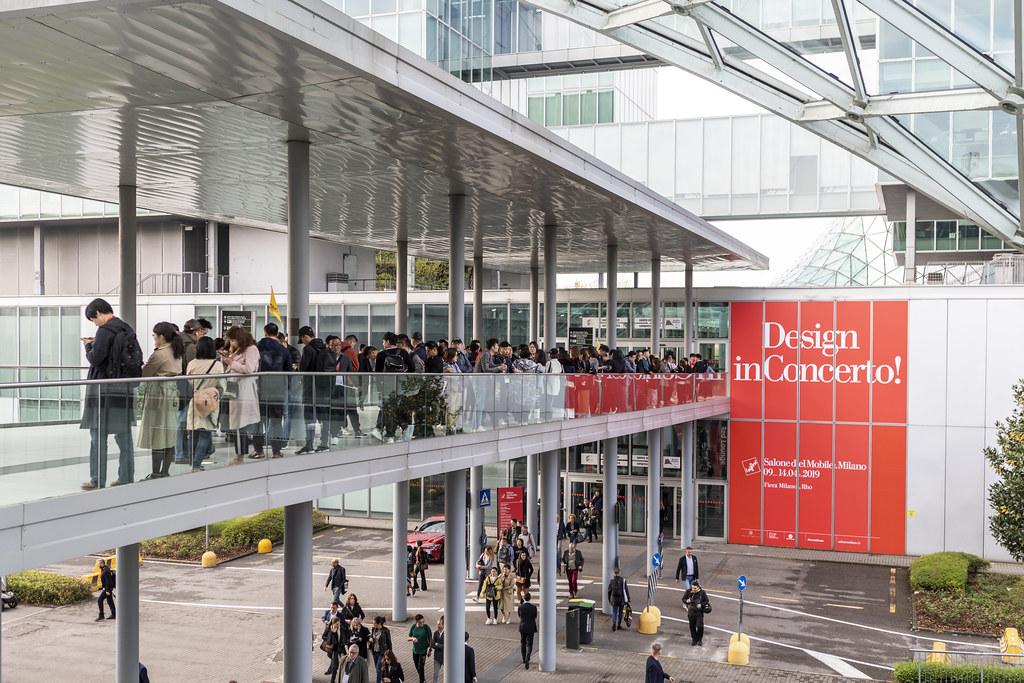 Официально: Salone del Mobile.Milano состоится в сентябре