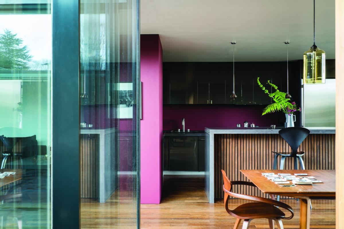 Креативный директор Farrow & Ball рассказала о трендовых цветах для дома