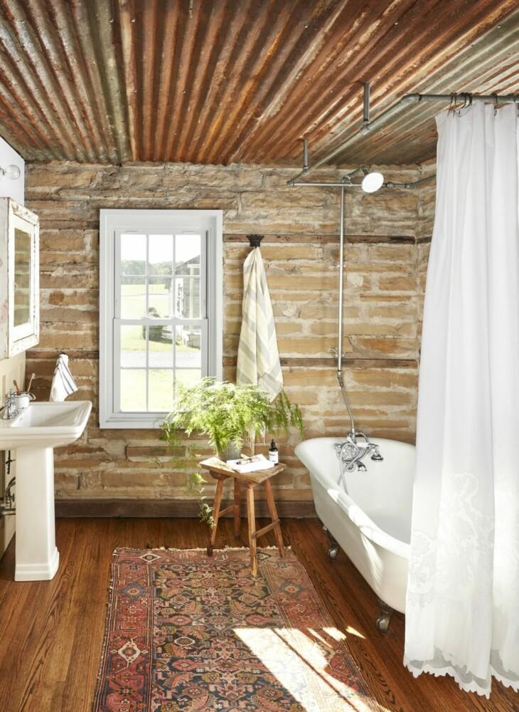 Интерьер ванной комнаты в частном доме: 10 важных нюансов и 30 фото для вдохновения