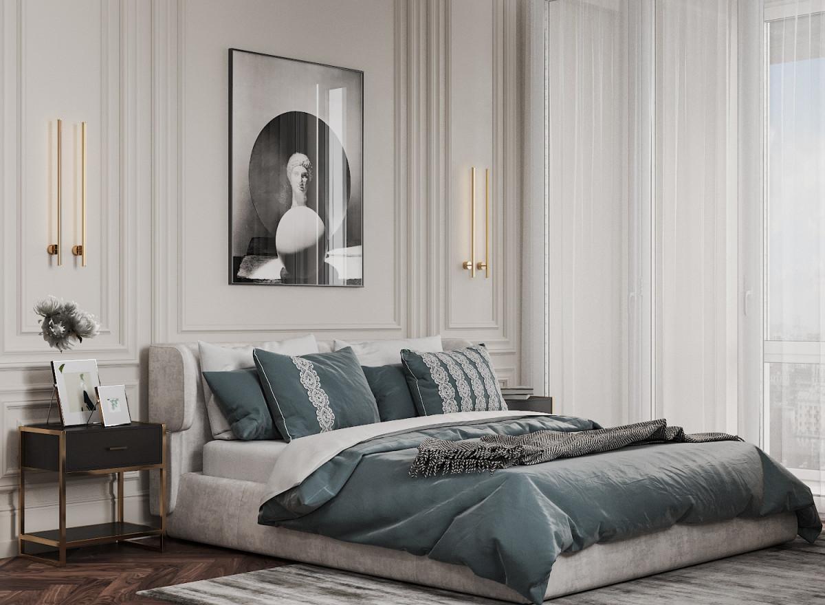 10 идей для квартиры нового времени