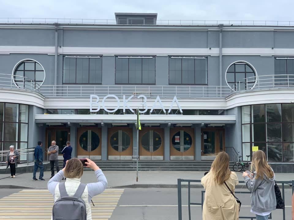 Фестиваль современного искусства «Первая фабрика авангарда» в Иваново