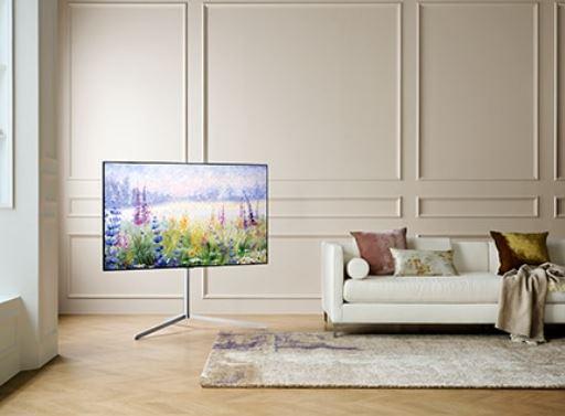 LG представляет прошивку, которая позволит наслаждаться играми на телевизоре